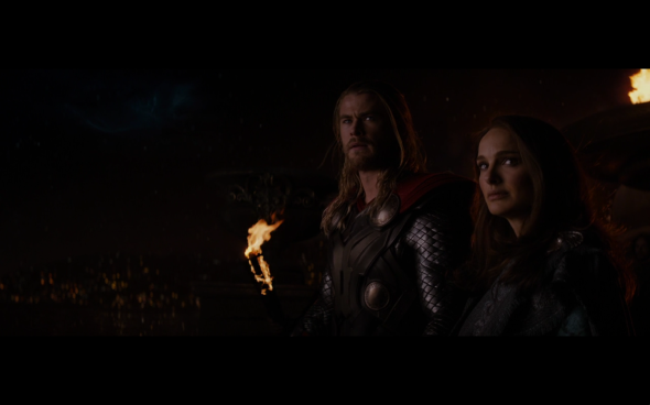 Thor The Dark World - 910