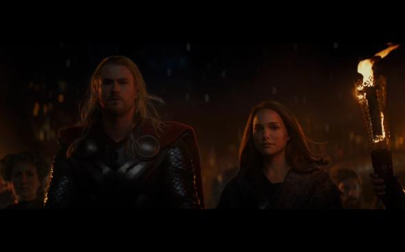 Thor The Dark World - 922