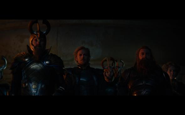 Thor The Dark World - 925