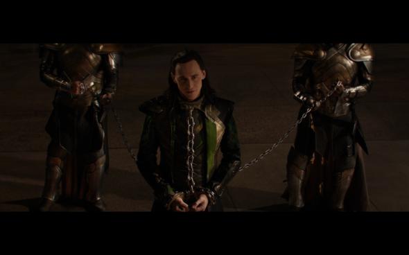 Thor The Dark World - 95