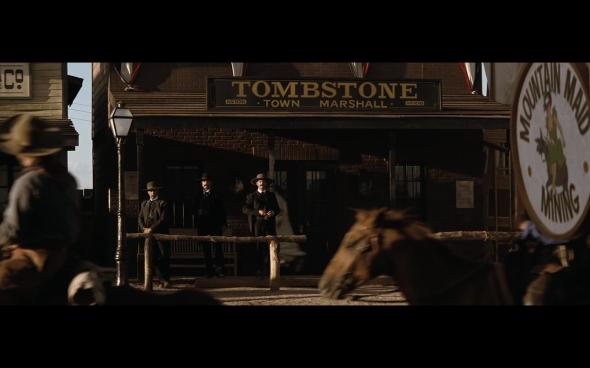 Tombstone - 12