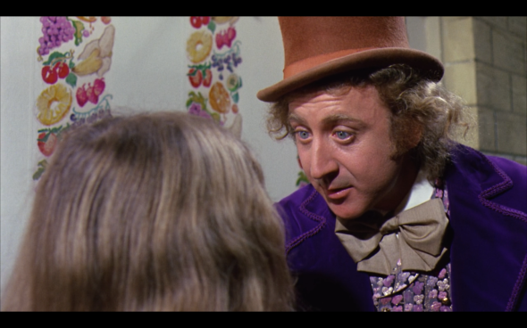 Willy Wonka and the Chocolate Factory - 31