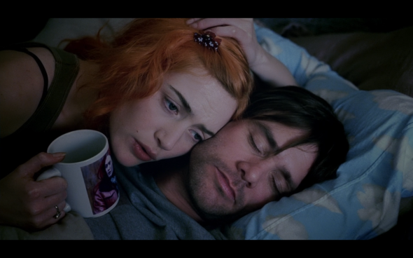 Eternal Sunshine of the Spotless Mind - 19