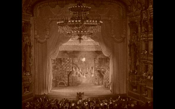 The Phantom of the Opera - 17