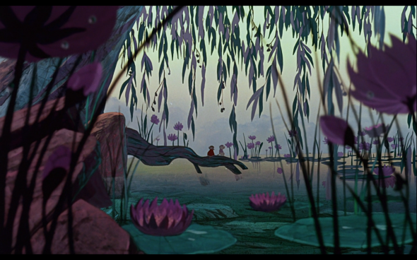 The Rescuers Down Under - 28