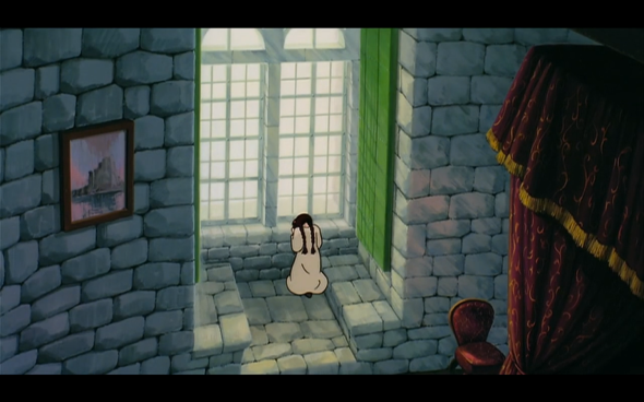 Castle in the Sky - 14