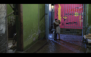 The Umbrellas of Cherbourg - 11