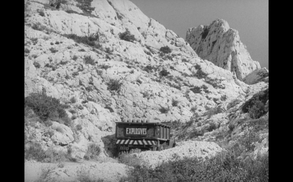 The Wages of Fear - 69