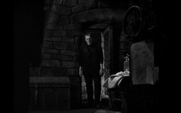 Frankenstein - 31