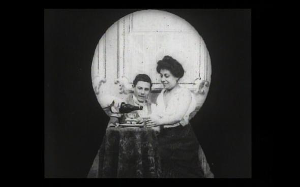 Peeping Tom (1897) - 4