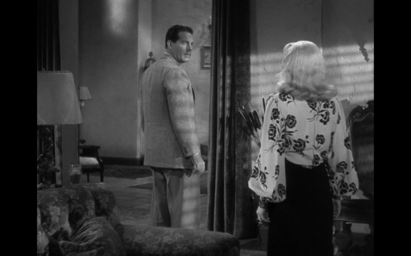 Double Indemnity - 22