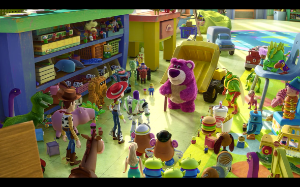 Toy Story 3 - 16