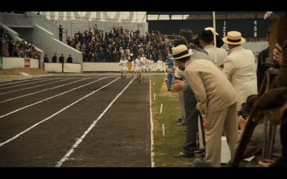 Chariots of Fire - 7