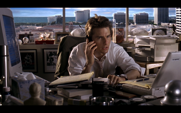 Jerry Maguire - 5