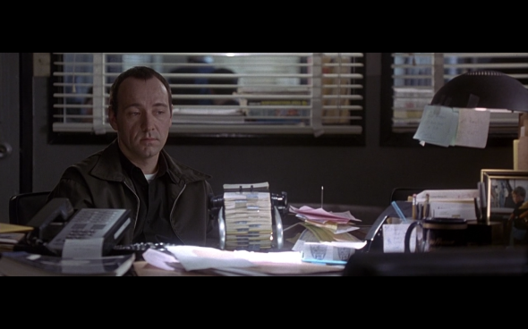 The Usual Suspects - 18