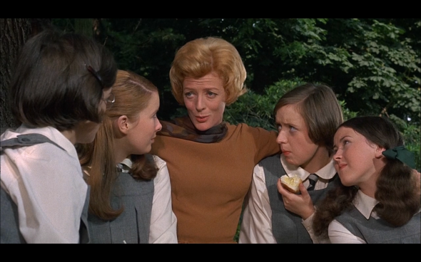 The Prime of Miss Jean Brodie - 13