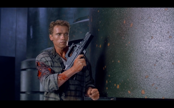 Total Recall - 22