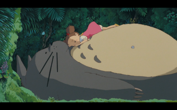 My Neighbor Totoro - 19