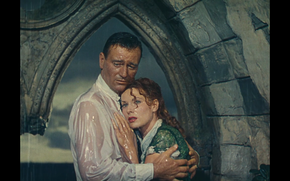 The Quiet Man - 130