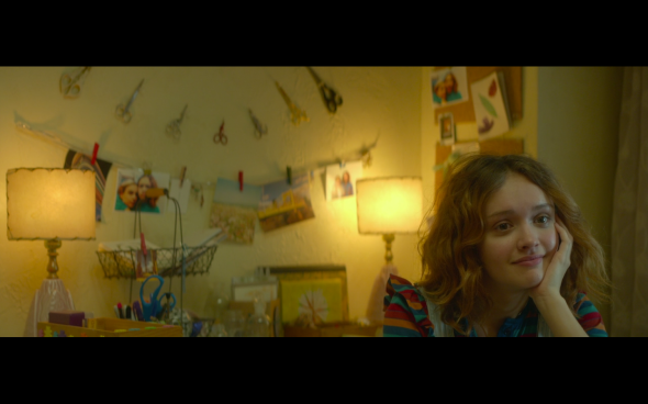 Me and Earl and the Dying Girl - 25