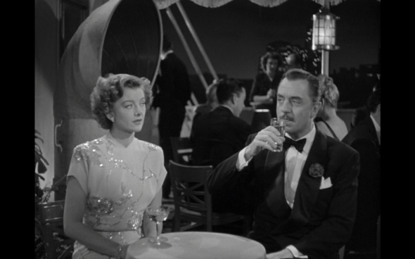Song of the Thin Man - 19