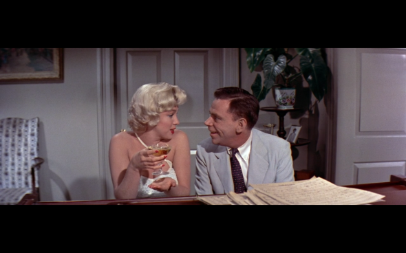 The Seven-Year Itch - 7