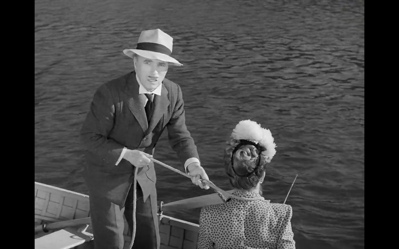 Mike\'s Top Ten of 1947 | B+ Movie Blog